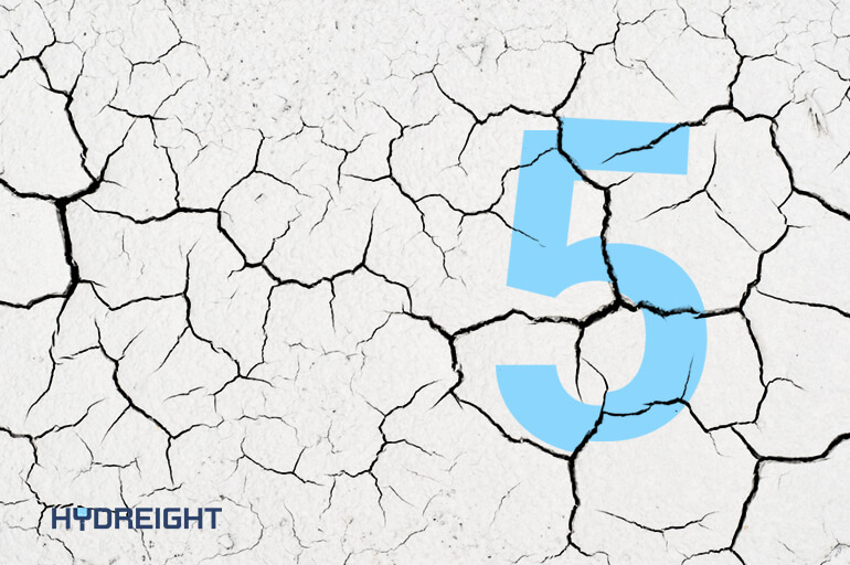 Hydreight 5 Signs You're Suffering From Dehydration